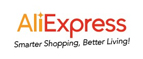 Логотип AliExpress RU&CIS